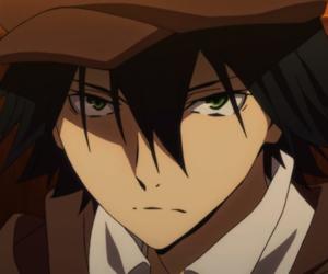 anime, anime boy, and edogawa ranpo image