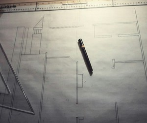 architecture, design, and plan image
