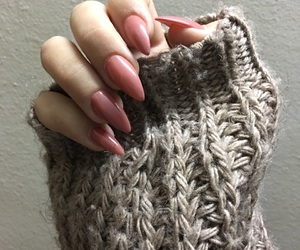 nails and new image