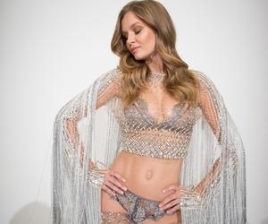 josephine skriver, Victoria's Secret, and fashion show image