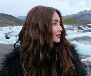 beauty, style, and kathniel image