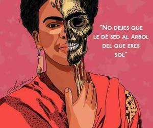frase, Frida, and kahlo image