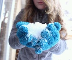 tumblr, winter, and christmas image