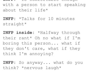 tumblr and infp image