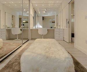 closet, goals, and luxury image