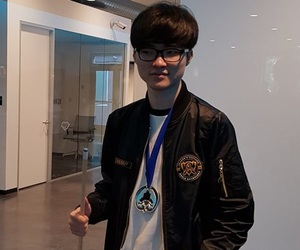 lol, the best, and faker image