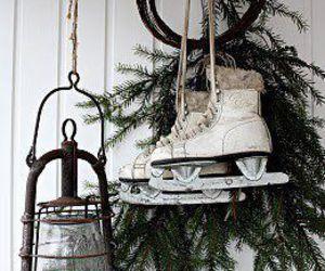 christmas, holiday, and home image