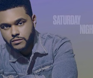 snl, xo, and starboy image