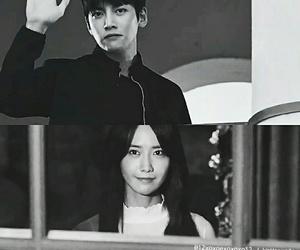 drama, k2, and snsd image