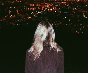 africa, after dark, and blonde image