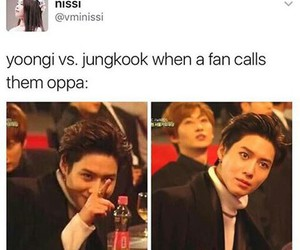 suga, kpop, and bts image