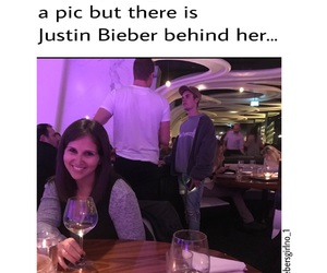 canada, justin bieber, and girlfriend image