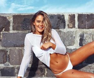 australia, blonde, and Hot image