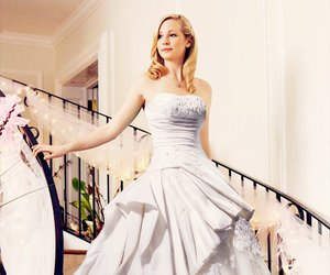 tvd, dress, and candice accola image