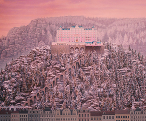 hotel and the grand budapest hotel image