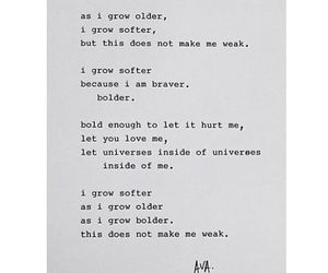 as i grow old poem