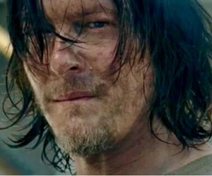 norman reedus, The Cell, and walking dead image