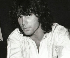 Jim Morrison, morrison hotel, and rip image