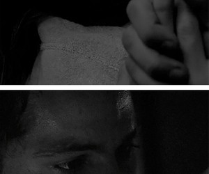 Collage, lydia, and stiles image