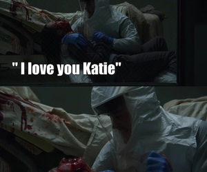 JAKe, katie, and containment image