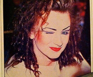 boy george and culture club image