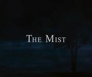 2007, movie, and the mist image