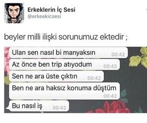 turk, komik, and mizah image