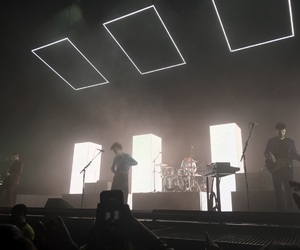 concert, toronto, and the1975 image