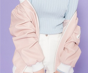 pastel, pink, and aesthetic image