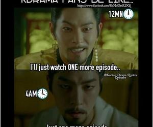fun, funny, and Korean Drama image