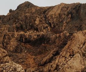 america, mountain, and seasons image