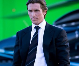 christian bale, Hot, and man image