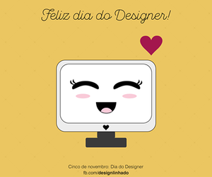 computer, cute, and designer image