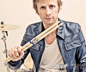 muse, Dominic Howard, and dom howard image
