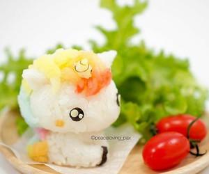 food, kawaii, and cute image