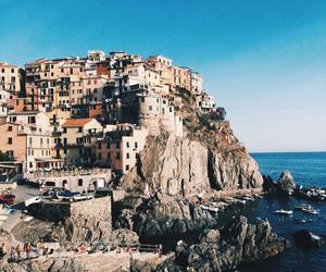 beautiful, city, and nature image