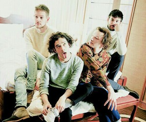 the 1975, alternative, and indie image