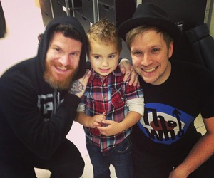 adorable, sweet, and fall out boy image