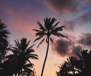travel, summer, and sunset image
