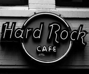 cafe, hard rock, and rock image