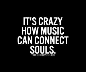 music, quotes, and souls image