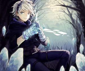 league of legends, ezreal, and anime image