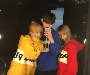 ulzzang and friends image