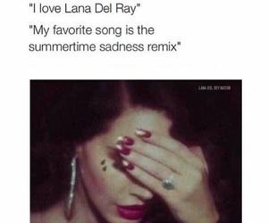 lana del rey, music, and Queen image