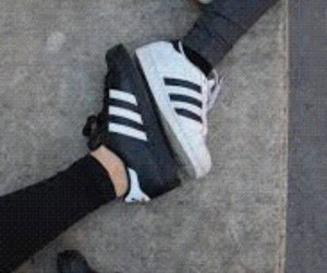 adidas, style, and tumblr image