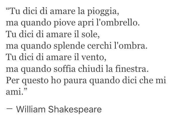 William Shakespeare Shared By Smiletotheworld