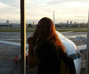airport, brasil, and buzios image