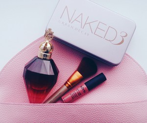 fashion, naked, and NYX image