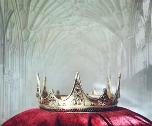 corona, inspiracion, and princesa image
