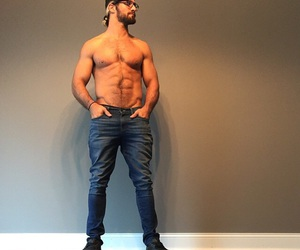 wrestler, seth rollins, and colby lopez image